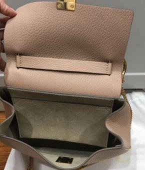how to spot a fake chloe handbag - Replica Valentino | Discover the Replica Valentino Handbags and ...